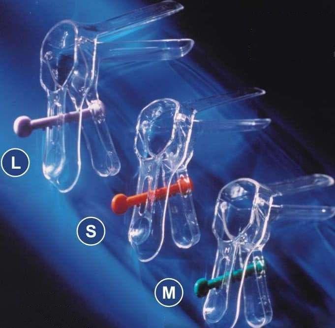 Фото различных гинекологических инструментов во влагалище — pic 3